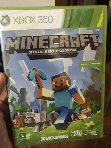 Minecraft para Xbox