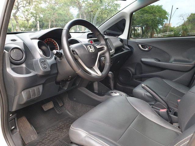 Honda Fit automático  2009   - Foto 4