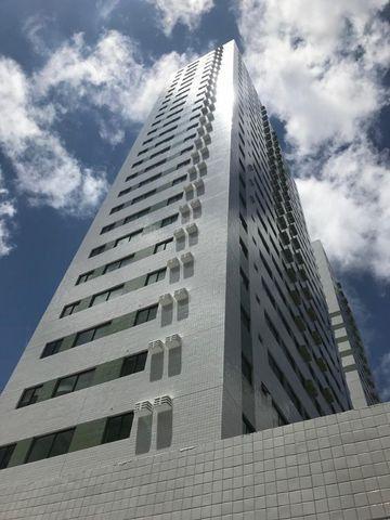 M.S  Se mude hoje - Com R$ 10mil de Sinal - Torre - 2 quartos - Suíte - Pronto pra morar - Foto 3