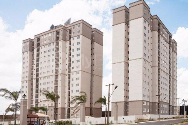 Condomínio Ilha Bela - Apartamento Quinto Andar - Setor Faiçalville - Aluguel