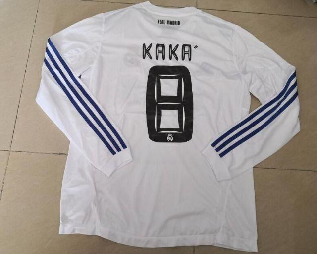Retrôs Camisas Real Madrid Diversos anos times e jogadores históricos !