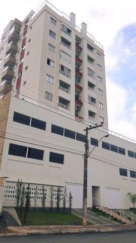 Apartamento mobiliado - Pouso Redondo-SC