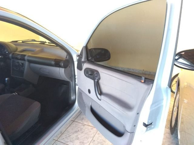 Chevrolet Classic Life 1.0 Flex - 04 Portas ano 2009 - Foto 6