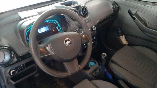 Vendo Montana 1.4 completa + abs/airbag - Foto 16