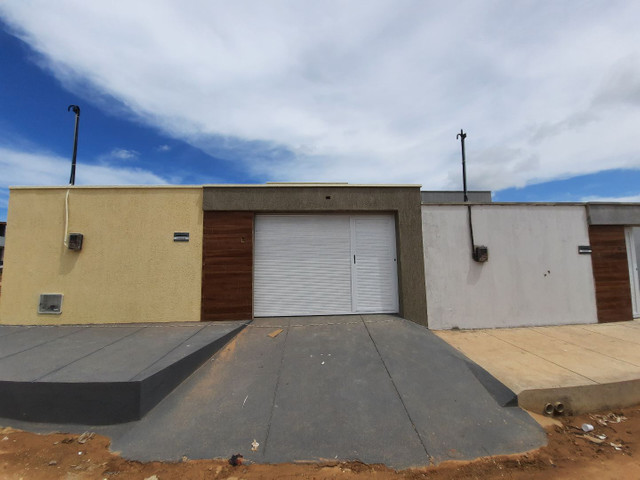 Casa plana pertinho da  W.Soares  3 suites terreno grande 8x27 - Foto 4