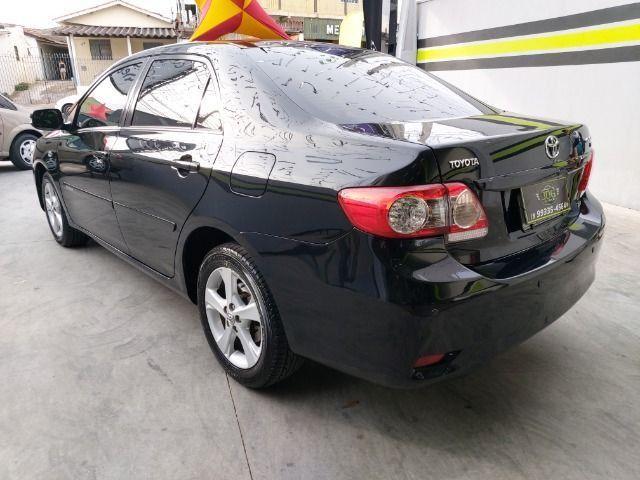 Toyota Corolla Sedan 2.0 Dual VVT-i XEI (aut)(flex) 2012 - Foto 4