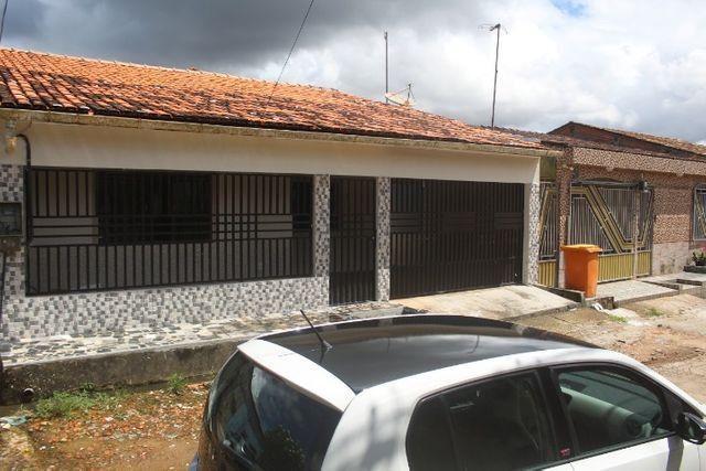 Linda Casa 3/4 sendo 1 Suíte, Jd. Amazônia II - Rua 2 de Junho - Ananindeua - Foto 2