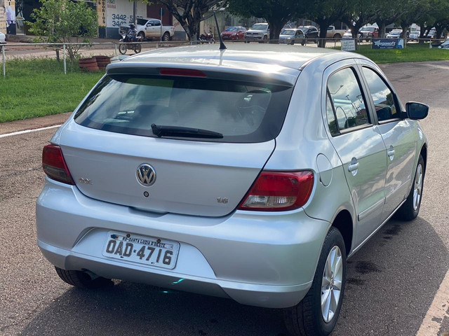 VW GOL TREND G5 1.6 Ano 11/12 - Foto 4