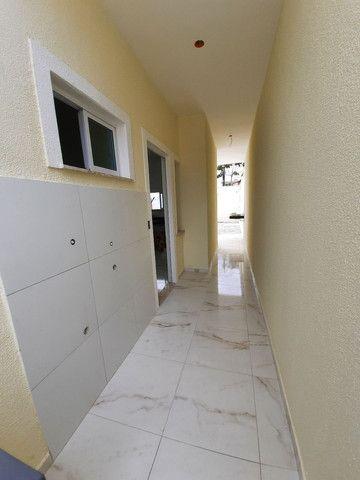 Casa plana pertinho da  W.Soares  3 suites terreno grande 8x27 - Foto 17