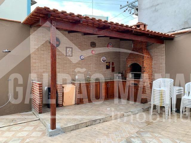 Casa - 3 quartos - Ponta Negra - CAV61 - Foto 18