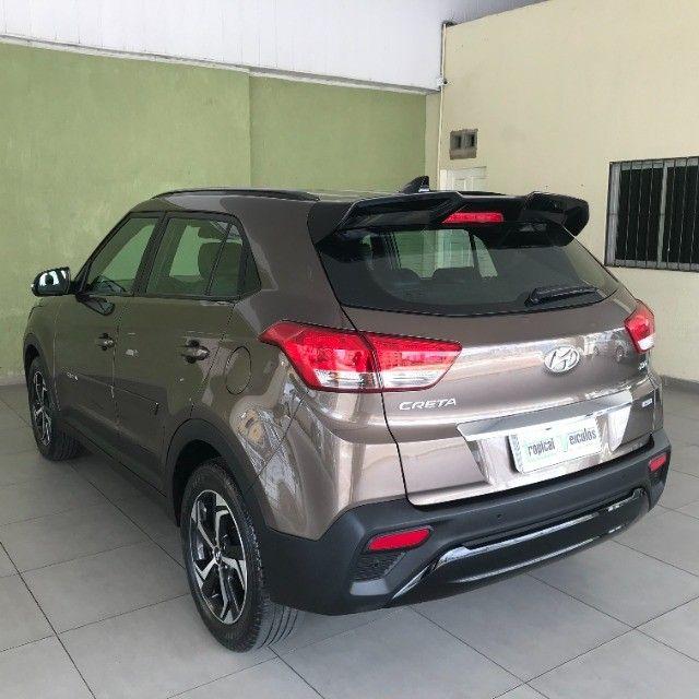 Hyundai Creta Sport 2.0 Automática 2018 com Apenas 20 mil km rodados!!! - Foto 6
