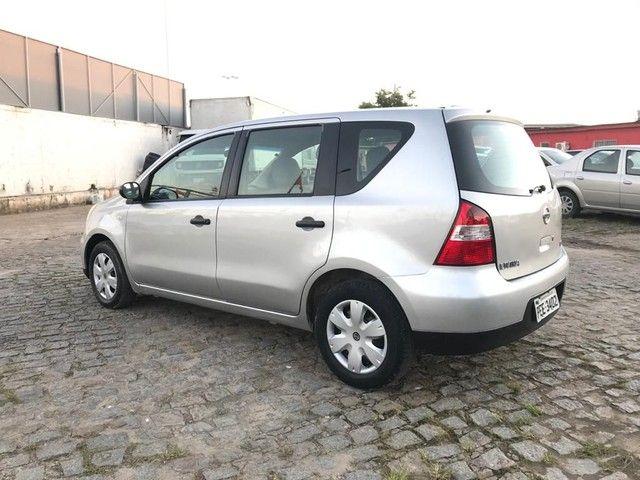 Nissan livina 2011 1.6 Completa  - Foto 3