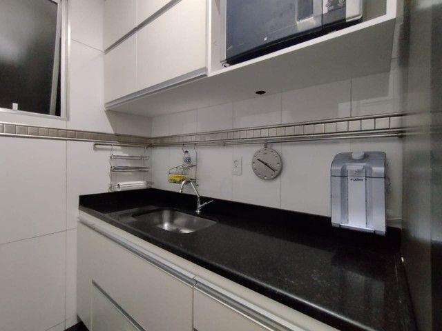 RM Imóveis vende apartamento com layout diferenciado, 03 Quartos no Padre Eustáquio! - Foto 8
