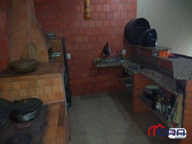 Casa com 3 dormitórios à venda por R$ 600.000,00 - Jardim Vila Rica - Tiradentes - Volta R - Foto 14