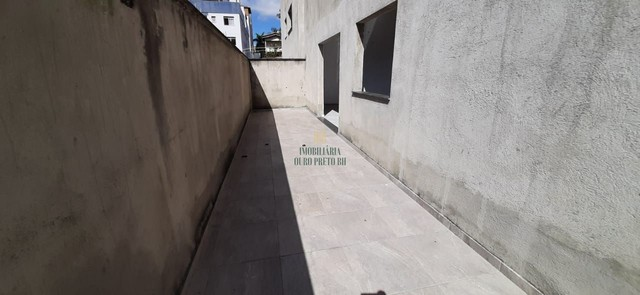 Apartamento com área privativa para venda no Bairro Serrano - Foto 11