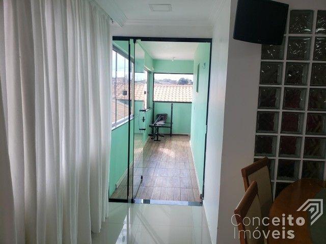Galpão/depósito/armazém à venda com 4 dormitórios em Contorno, Ponta grossa cod:392477.001 - Foto 12