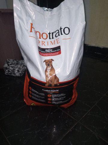 Vendo racao de pra cachorro - Foto 3