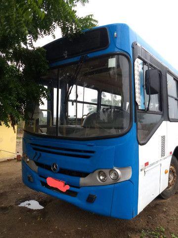 Ônibus Mercedes Benz