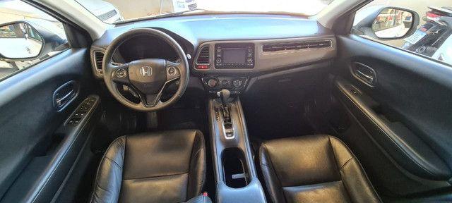 Honda HR-V EX 1.8 automático 2015/16 - Foto 8