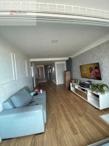 Apartamento à venda com 3 dormitórios em Tambauzinho, João pessoa cod:38020