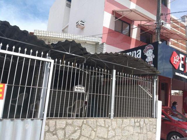 Casa a venda no Centro de João Pessoa