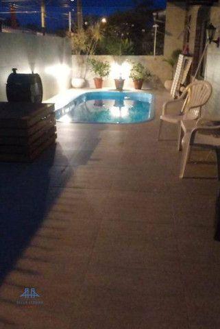Casa com 4 dormitórios à venda, 250 m² por R$ 750.000,00 - Balneário - Florianópolis/SC - Foto 3