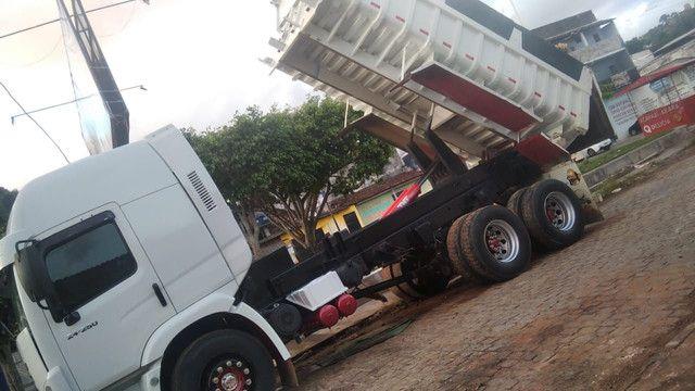 Caminhão - caçamba - Foto 5