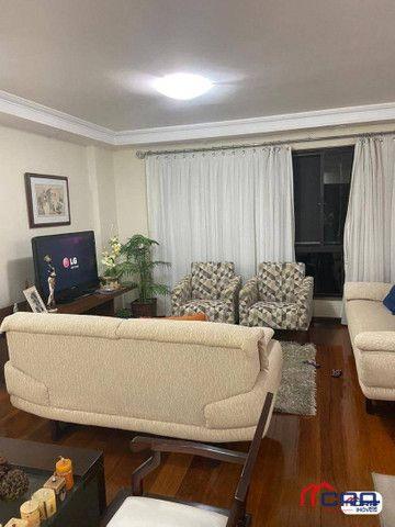Apartamento com 4 dormitórios à venda, 159 m² por R$ 850.000,00 - Centro - Barra Mansa/RJ - Foto 3