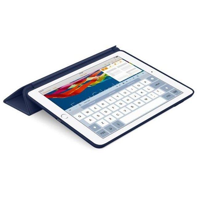 Smart Case para iPad mini 2 e 3 (Marrom) Original! Aceito Troca!!! - Foto 2