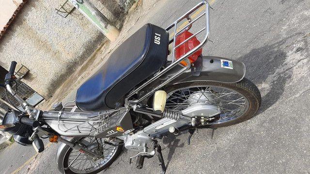 Moto cinquentinha US1 oi 50cc - Foto 3