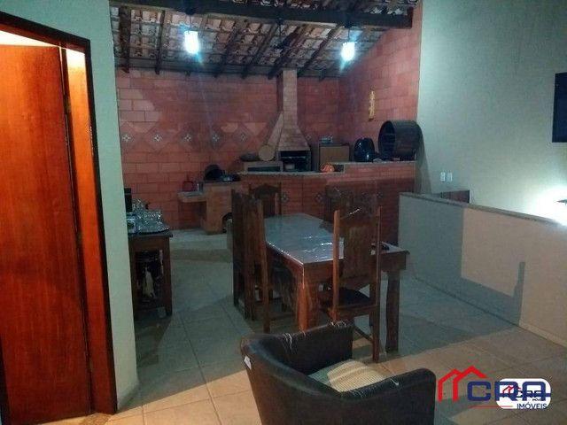 Casa com 3 dormitórios à venda por R$ 600.000,00 - Jardim Vila Rica - Tiradentes - Volta R - Foto 3
