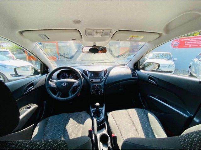 Hyundai HB20 1.0M COMFORT - Foto 7