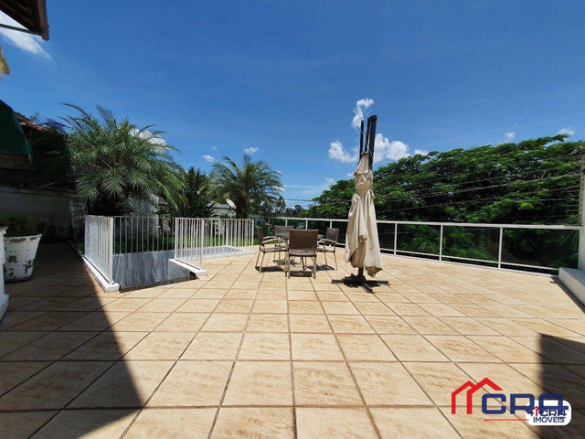Casa com 3 dormitórios à venda, 300 m² por R$ 880.000,00 - Santa Rosa - Barra Mansa/RJ - Foto 9