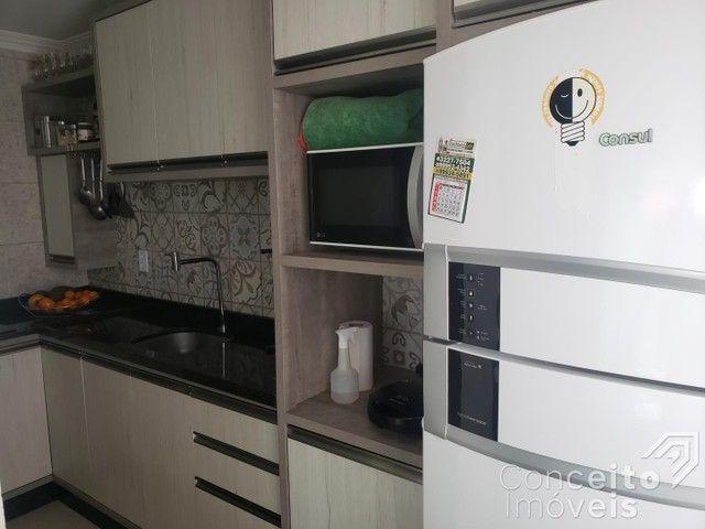 Galpão/depósito/armazém à venda com 4 dormitórios em Contorno, Ponta grossa cod:392477.001 - Foto 9