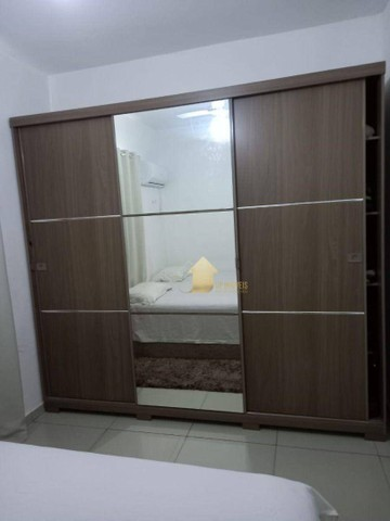 Apartamento com 2 dormitórios à venda, 67 m² por R$ 170.000,00 - Baú - Cuiabá/MT - Foto 11