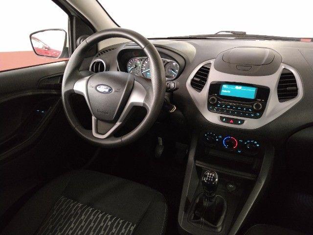 Ford Ka SE 2019 - Foto 11