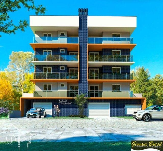 Apartamento à venda com 1 dormitórios em Camobi, Santa maria cod:10232