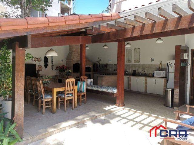 Casa com 3 dormitórios à venda, 375 m² por R$ 2.600.000,00 - Jardim Amália - Volta Redonda - Foto 15