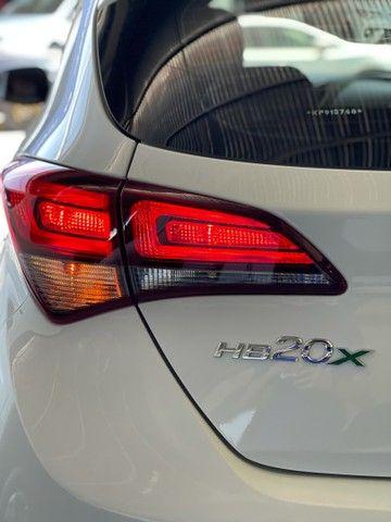 Hyundai HB20X 1.6 Premium (Aut) 2019 - Foto 12