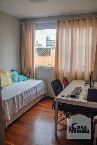 Apartamento à venda com 4 dormitórios em Santo antônio, Belo horizonte cod:328796 - Foto 14