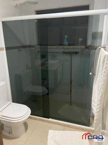 Apartamento com 4 dormitórios à venda, 159 m² por R$ 850.000,00 - Centro - Barra Mansa/RJ - Foto 13