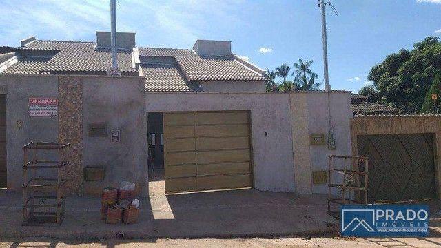 Casa à venda, 104 m² por R$ 380.000,00 - Parque das Flores - Goiânia/GO - Foto 16