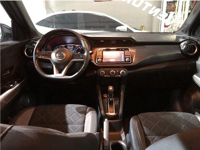 Nissan Kicks 2018 1.6 16v flex sv 4p xtronic - Foto 4