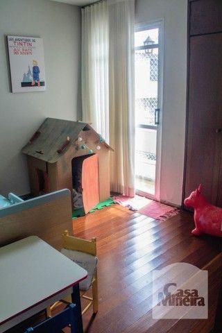 Apartamento à venda com 4 dormitórios em Santo antônio, Belo horizonte cod:328796 - Foto 13