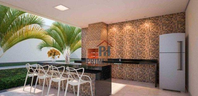 Apartamento com 2 dormitórios, 40 m² por R$ 143.000 - Coxipó - Próximo UFMT - Cuiabá/MT - Foto 5