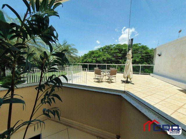 Casa com 3 dormitórios à venda, 300 m² por R$ 880.000,00 - Santa Rosa - Barra Mansa/RJ - Foto 3