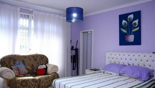 Casa com 4 dormitórios à venda, 250 m² por R$ 750.000,00 - Balneário - Florianópolis/SC - Foto 12