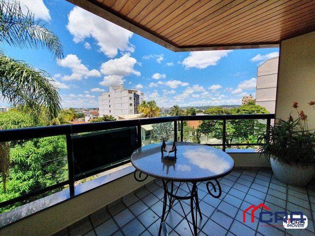 Apartamento com 3 dormitórios à venda, 146 m² por R$ 660.000,00 - Jardim Amália - Volta Re - Foto 20