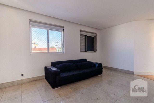Apartamento à venda com 5 dormitórios em Caiçara-adelaide, Belo horizonte cod:328770 - Foto 11