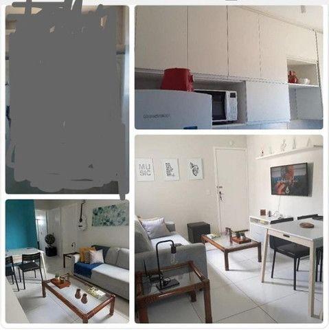 Alugo Apartamento no Condomínio Residencial Parque Petrópolis 3  - Foto 2